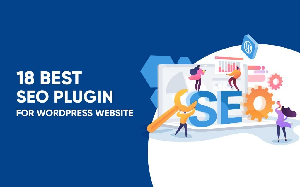 18 Best SEO Plugin For WordPress Website