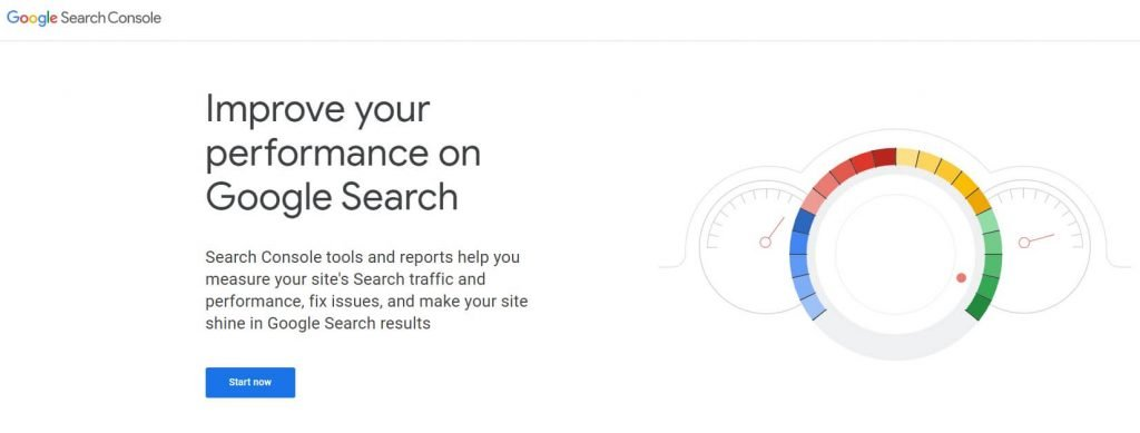 Google-search-console-Best-SEO-tool