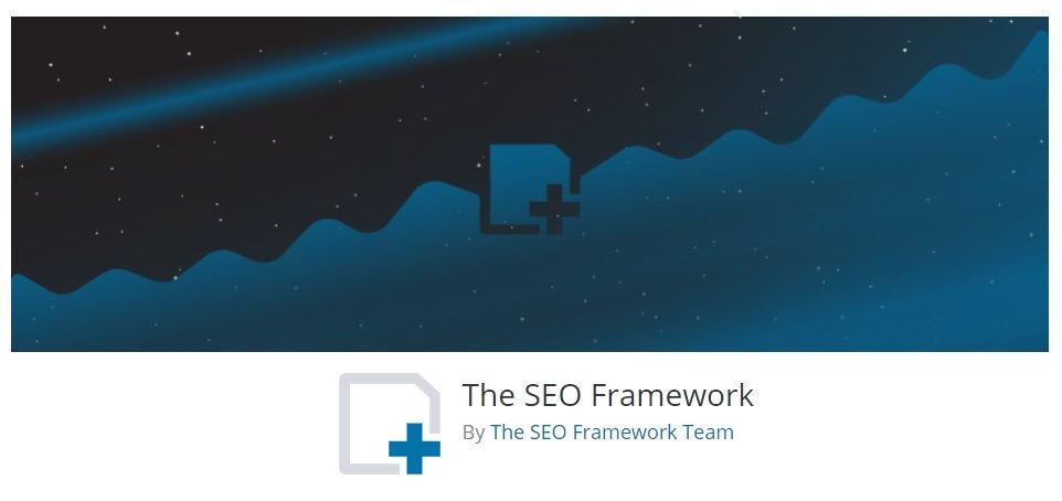 The SEO Framework plugin for wordpress CMS