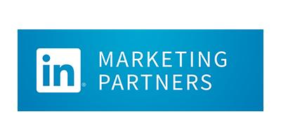 LinkedIn Marketing Partner