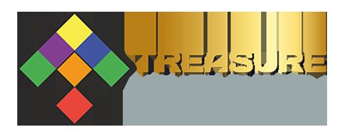 Treasure Health System Logo